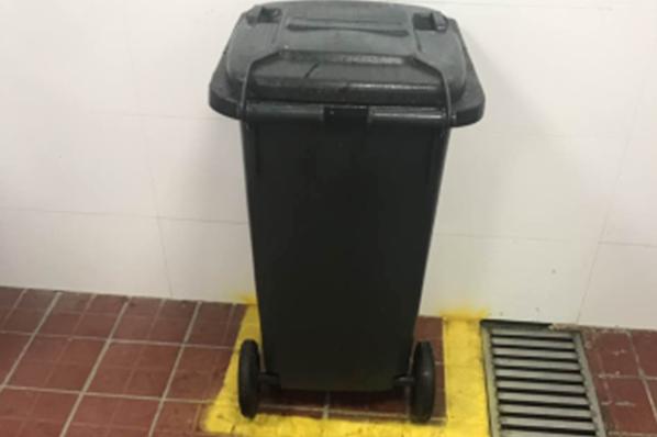 餐厨垃圾回收